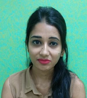 Krishika Jha