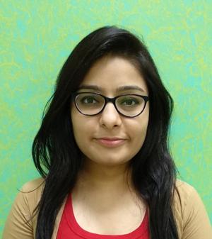 Shalini Chaudhary