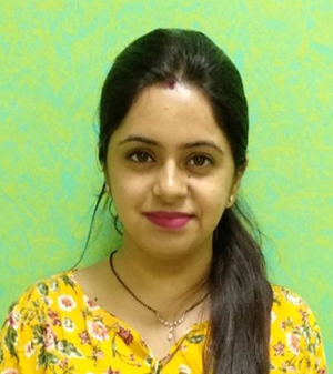 Swati Gulati
